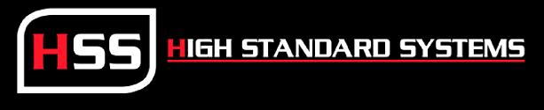 High Standard Systems, High Standard Security